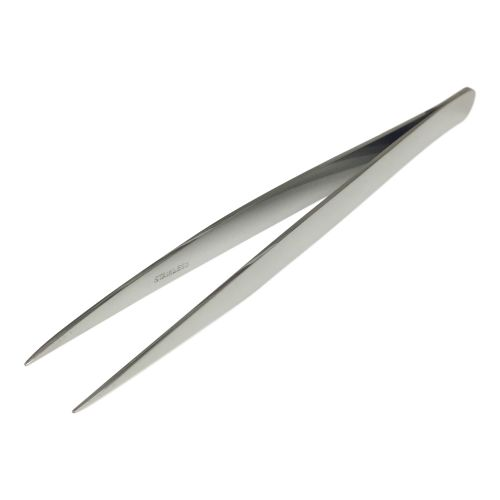 Stainless Steel Tweezers for easier weeding